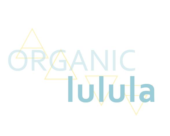 Organic Lulula